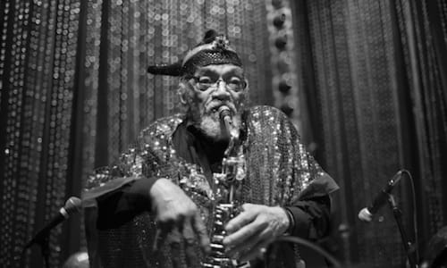 NTS presents: Sun Ra Arkestra