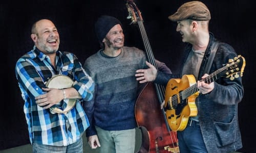 Wolfgang Muthspiel Trio & Richard Spaven Trio
