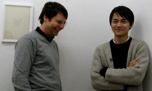 Jan Jelinek & Masayoshi Fujita
