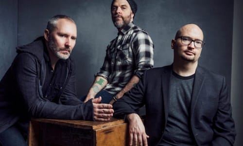 The Bad Plus + Project Karnak