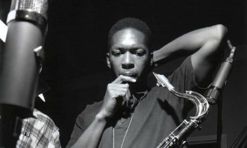 A Reimagination Of John Coltrane