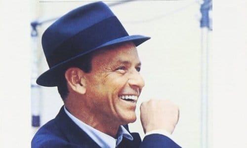 Frank Sinatra & Antônio Carlos Jobim
