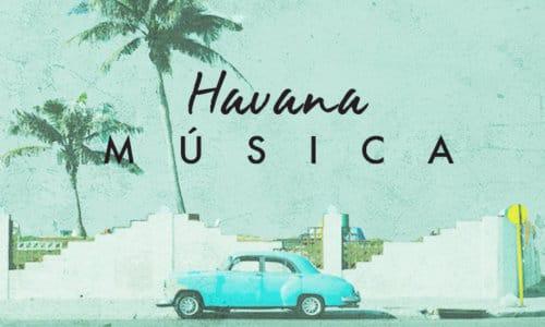A Celebration Of Cuban Music