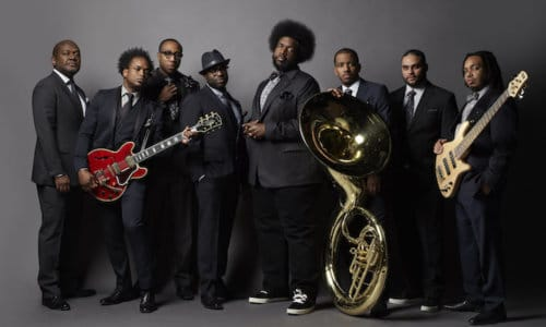 The Roots - Early Show