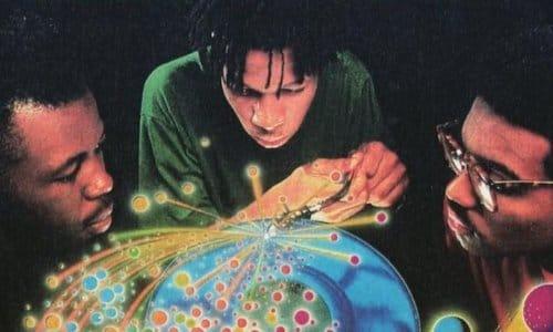 Main Source - Breaking Atoms 25th Anniversary Show