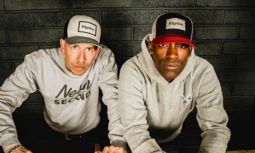 Task Force + Rodney P + Skinnyman + DJ Skitz