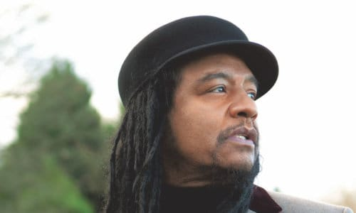 Maxi Priest + The Ash Walker Experience