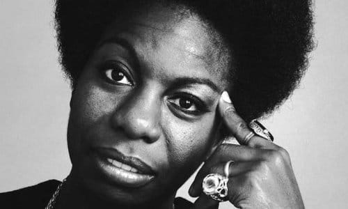 Judi Jackson presents Nina Simone