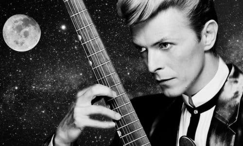 Life On Mars - Celebrating The Space Oddity