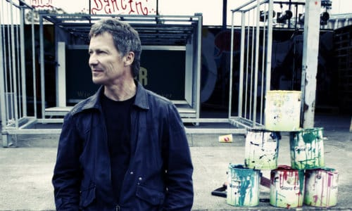 Michael Rother + Makeness
