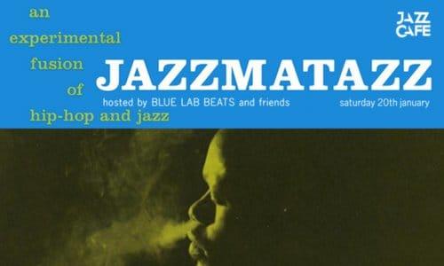 The Sounds Of Jazzmatazz