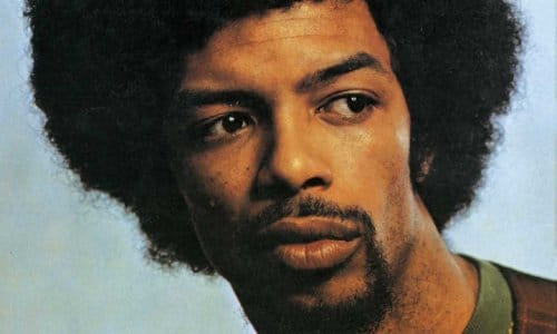 The Revolution Will Be Live: A Tribute to Gil Scott-Heron