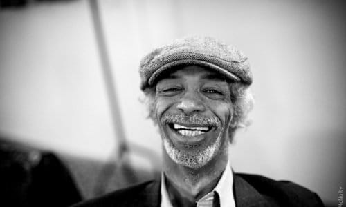Gil Scott Heron's Birthday with Anthony Joseph, Brother Portrait and more