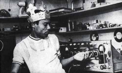 A Brief History Of King Tubby With Dennis Bovell And Friends
