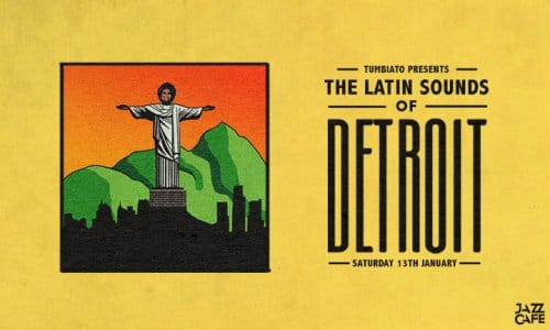 The Latin Sounds Of Detroit