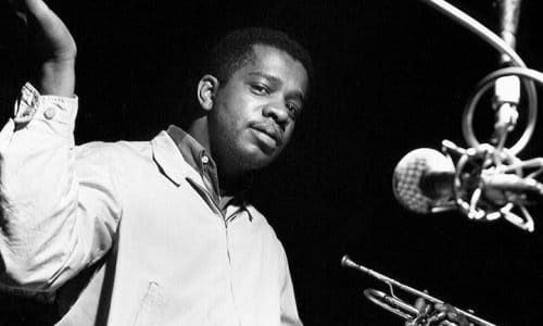 Yelfris Valdés Plays Donald Byrd's Black Byrd