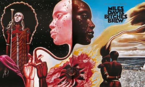 Miles Davis' Bitches Brew 50th Anniversary [Venue Closed]