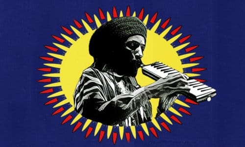 Addis Pablo & The Upper Cut Band Play Augustus Pablo