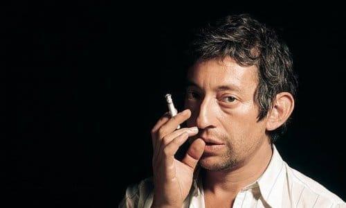 Gainsbourg Confidential