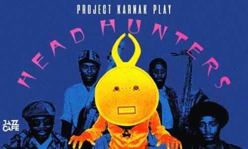 Project Karnak Play Head Hunters