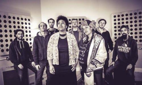 Resonators + Prince Fatty + Horseman