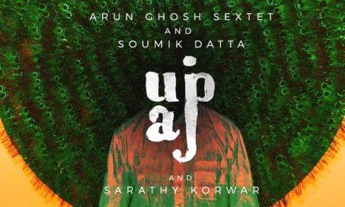 Arun Ghosh + Soumik Datta + Sarathy Korwar