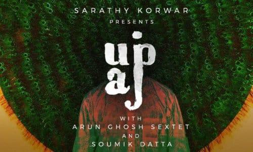 Arun Ghosh Sextet + Soumik Datta