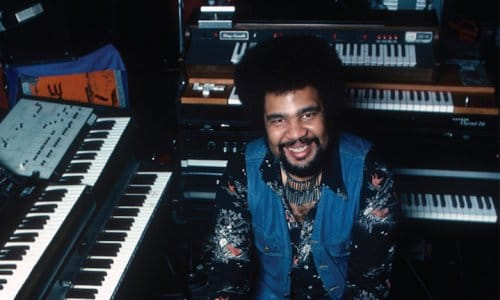 George Duke By Vels Trio & Special Guests