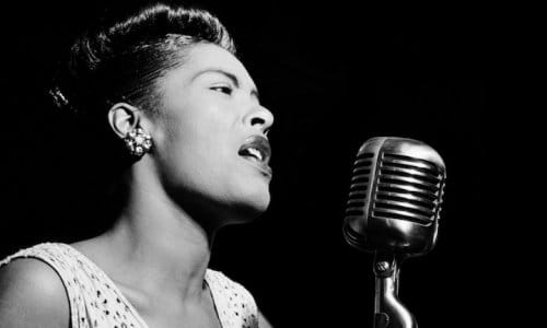 Billie Holiday's Birthday [Venue Closed]