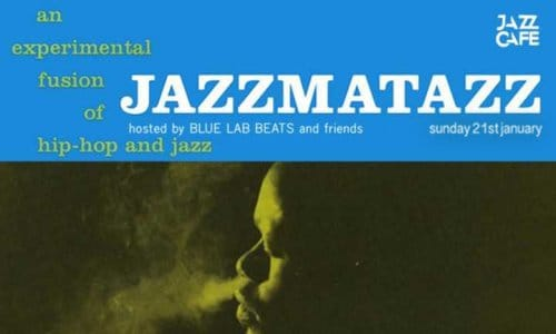 The Sounds Of Jazzmatazz