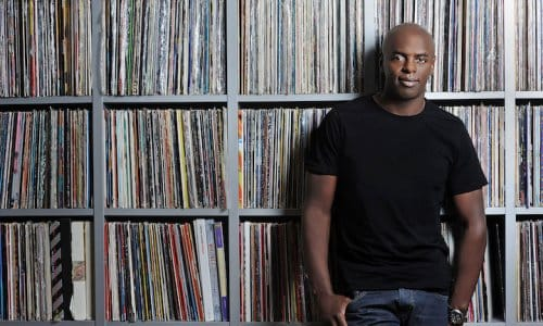 Trevor Nelson's Soul Nation Boxing Day Party