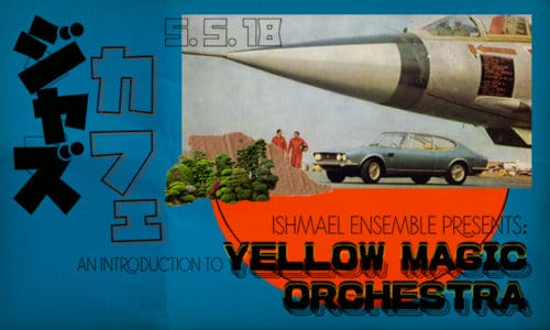 An Introduction To Yellow Magic Orchestra