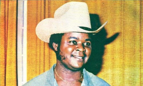 The Legend Of William Onyeabor