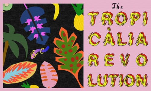 The Tropicália Revolution