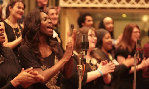 Soul Sanctuary Gospel Choir