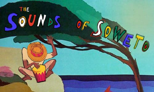 The Sounds Of Soweto With Claude Deppa & Bukky Leo