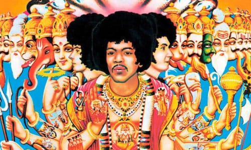 Mike Stern Plays Hendrix