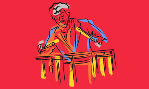 The Latin Jazz Of Tito Puente