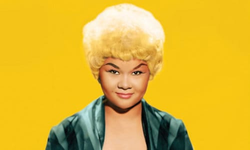 Inside The Mind Of Etta James
