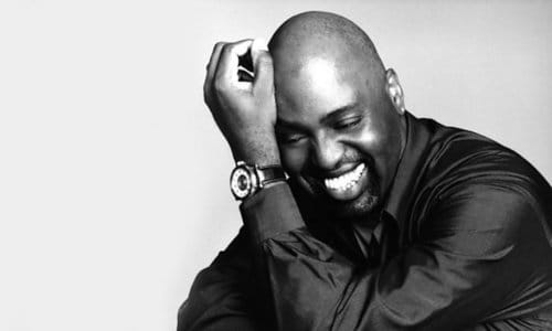 Inside The Mind Of Frankie Knuckles