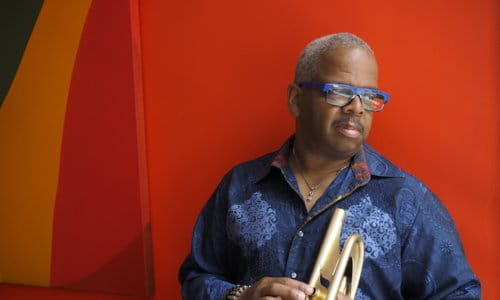 Terence Blanchard Feat. The E-Collective + Robohands