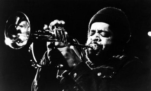 Donald Byrd's Places & Spaces
