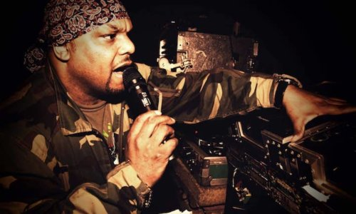 Iration Steppas Feat. MC Macky Banton