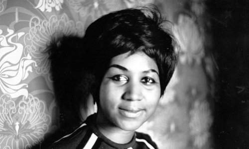 Aretha's Anthems