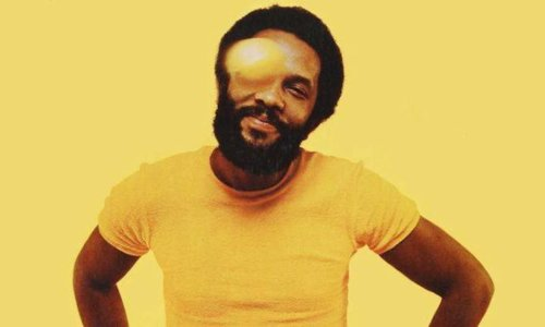 Roy Ayers In The Park