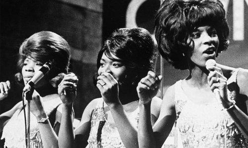 60 Years Of Motown