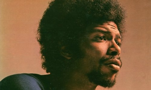 Gil Scott Heron Revisited With Caleb Femi And Friends