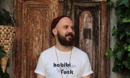 Habibi Funk + Lefto
