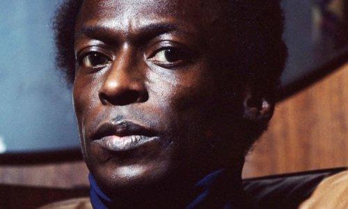 Miles Davis' In A Silent Way
