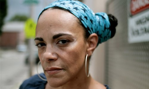 Ursula Rucker + Cleveland Watkiss & The UK All Stars + Dylema Collective
